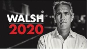 «Ακατάλληλος ο Τραμπ, βάζω υποψηφιότητα» – Ποιος είναι ο Τζο Γουόλς που διεκδικεί το χρίσμα