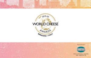 Εθνική Τράπεζα: Στηρίζει για 2η χρονιά τους τυροκόμους μέσω της συνεργασίας με τα βραβεία WORLD CHEESE AWARDS