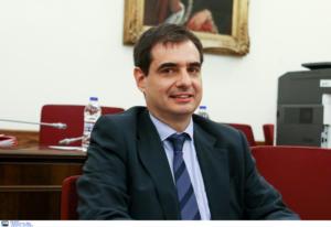 Υπέρ του διορισμού του Χρήστου Χάλαρη στον ΕΦΚΑ, τάχθηκε η αρμόδια επιτροπή της Βουλής