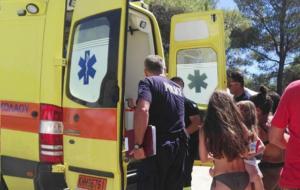 Χαλκιδική: Στην εντατική νοσηλεύεται 5χρονος! Σώθηκε στο παρά πέντε από πνιγμό!