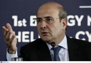 Χατζηδάκης: Θα κάνουμε όλες τις ενέργειες που θα κρατήσουν όρθια τη ΔΕΗ