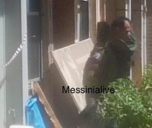 Μεσσηνία: Η ανακαίνιση μαγαζιού αποκάλυψε χειροβομβίδα! [pics]
