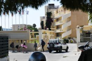 Τρία νεκρά παιδιά σε πισίνες μέσα σε μια μέρα! Τι καταγγέλλει ο πρόεδρος των ξενοδόχων Ηρακλείου