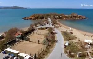 Χανιά: Σποτ για την τουριστική προβολή των δημοτικών ενοτήτων – video