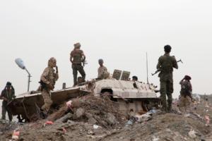 Υεμένη: Οι Σιίτες αντάρτες Χούθι λένε πως κατέρριψαν μη επανδρωμένο αεροσκάφος των ΗΠΑ