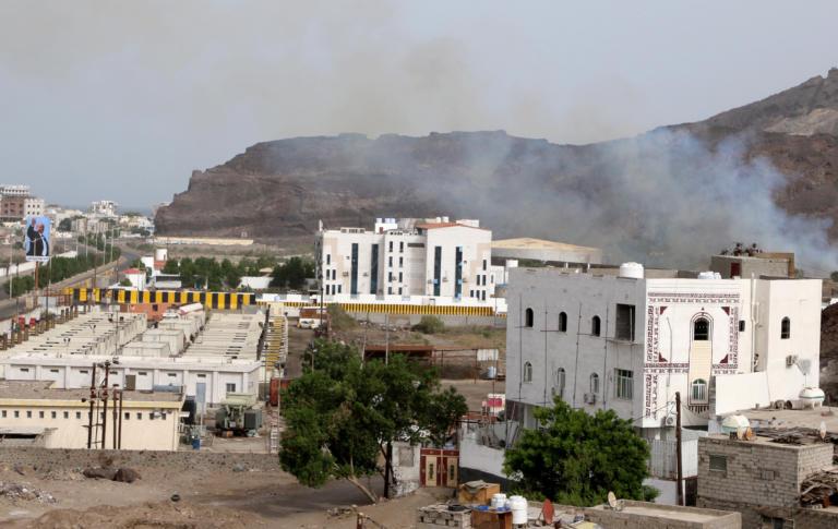 Υεμένη: 12 νεκροί σε συγκρούσεις στο Άντεν