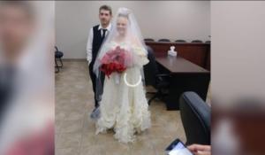 Αδιανόητη τραγωδία! Σκοτώθηκαν λίγα λεπτά μετά τον γάμο τους [pic]