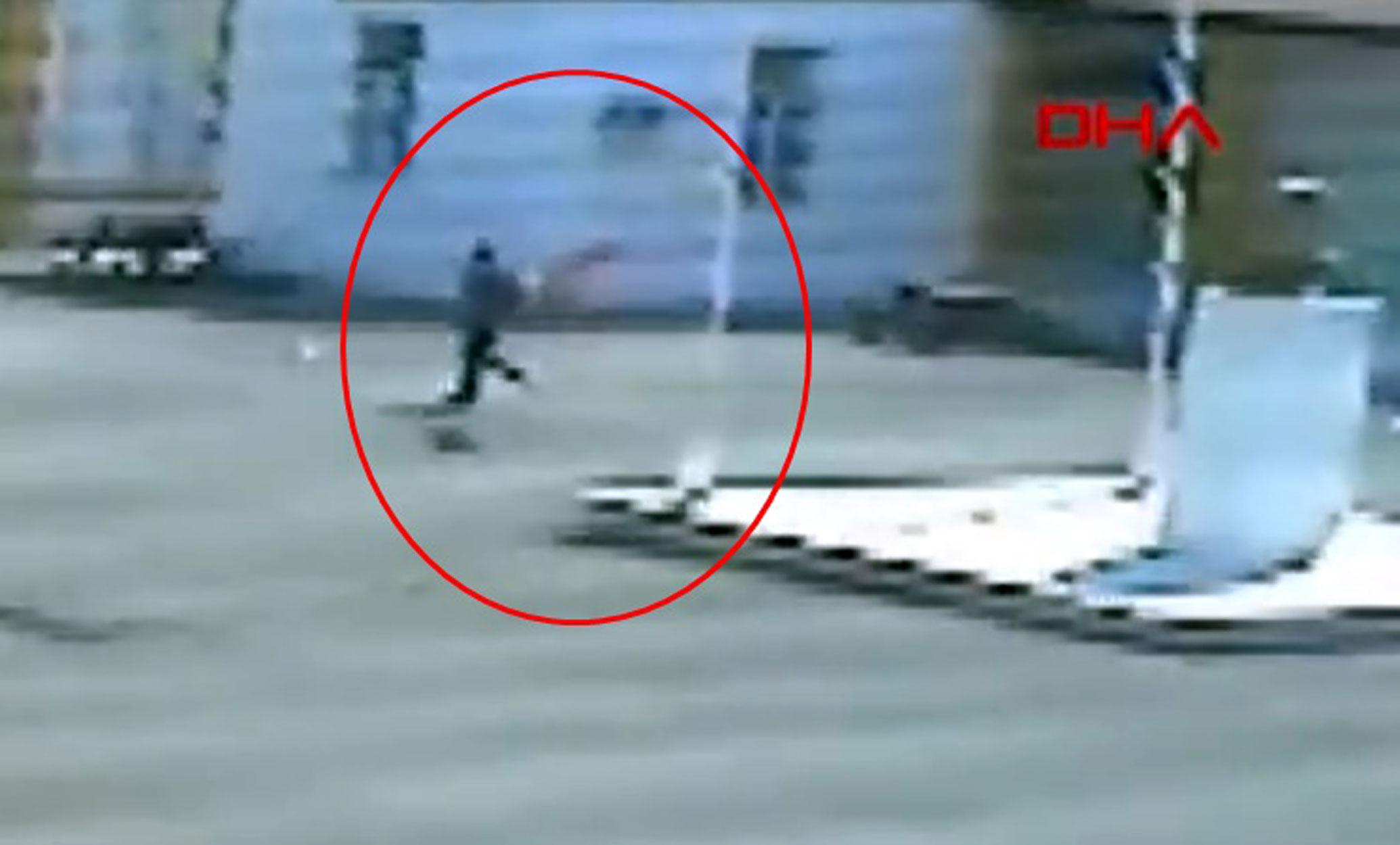 Κατεχόμενα: Ο πατέρας του 16χρονου που κατέβασε τη σημαία ζήτησε συγγνώμη από τον Ακιντζί
