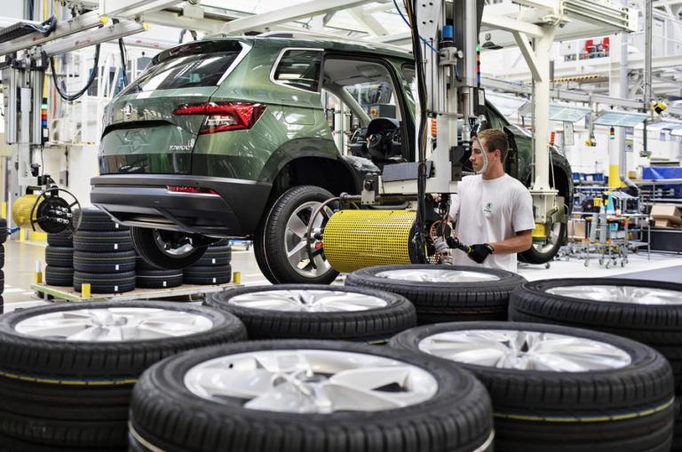 VW Group: Ένα βήμα πριν το τελικό «ΟΚ» για εργοστάσιο στην Τουρκία