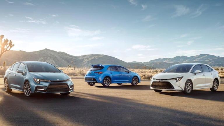 Ποια είναι τα πρώτα σε πωλήσεις αυτοκίνητα για το α' 6μηνο 2019;