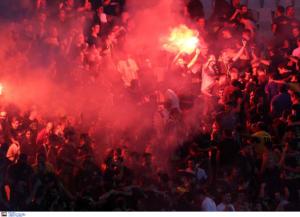 Superleague: Κίνδυνος τιμωρίας για ΑΕΚ και ΠΑΟΚ!