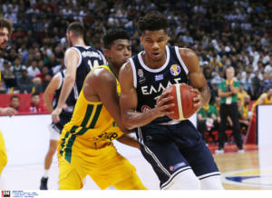 Οι διασταυρώσεις του Μουντομπάσκετ 2019! Αυτοί είναι οι νέοι όμιλοι