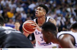 """ΗΠΑ – Ελλάδα: Το βίντεο της FIBA για τη μεγάλη """"μάχη"""""""