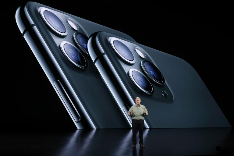 Λαμπερή πρεμιέρα για το iPhone 11!