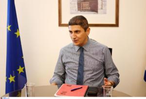 """Αυγενάκης: """"Τιτίβισμα"""" για τη συνάντηση των Big-4 του ελληνικού ποδοσφαίρου"""