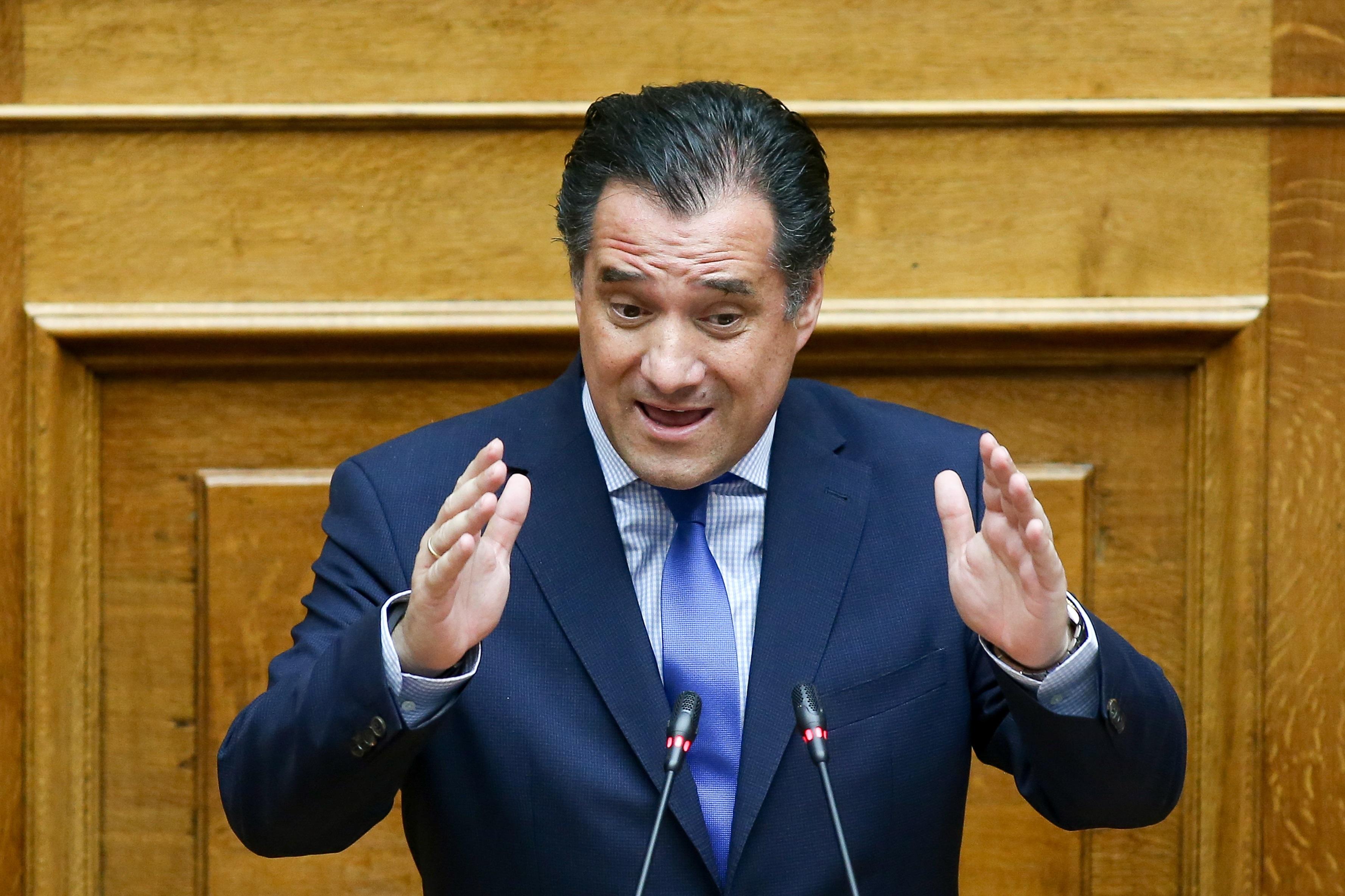 Γεωργιάδης: Διπλασιάστηκε η απορρόφηση του ΕΣΠΑ – Μοιράζονται άλλα 725 εκατ. ευρώ άμεσα