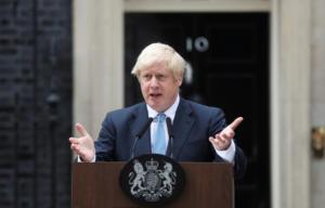 Τζόνσον: Δεν θέλω εκλογές, δεν πρόκειται επ' ουδενί να ζητήσω καθυστέρηση του Brexit