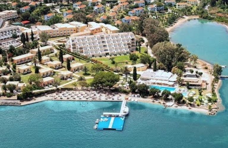Η Blackstone αγόρασε πέντε ξενοδοχεία στην Ελλάδα!