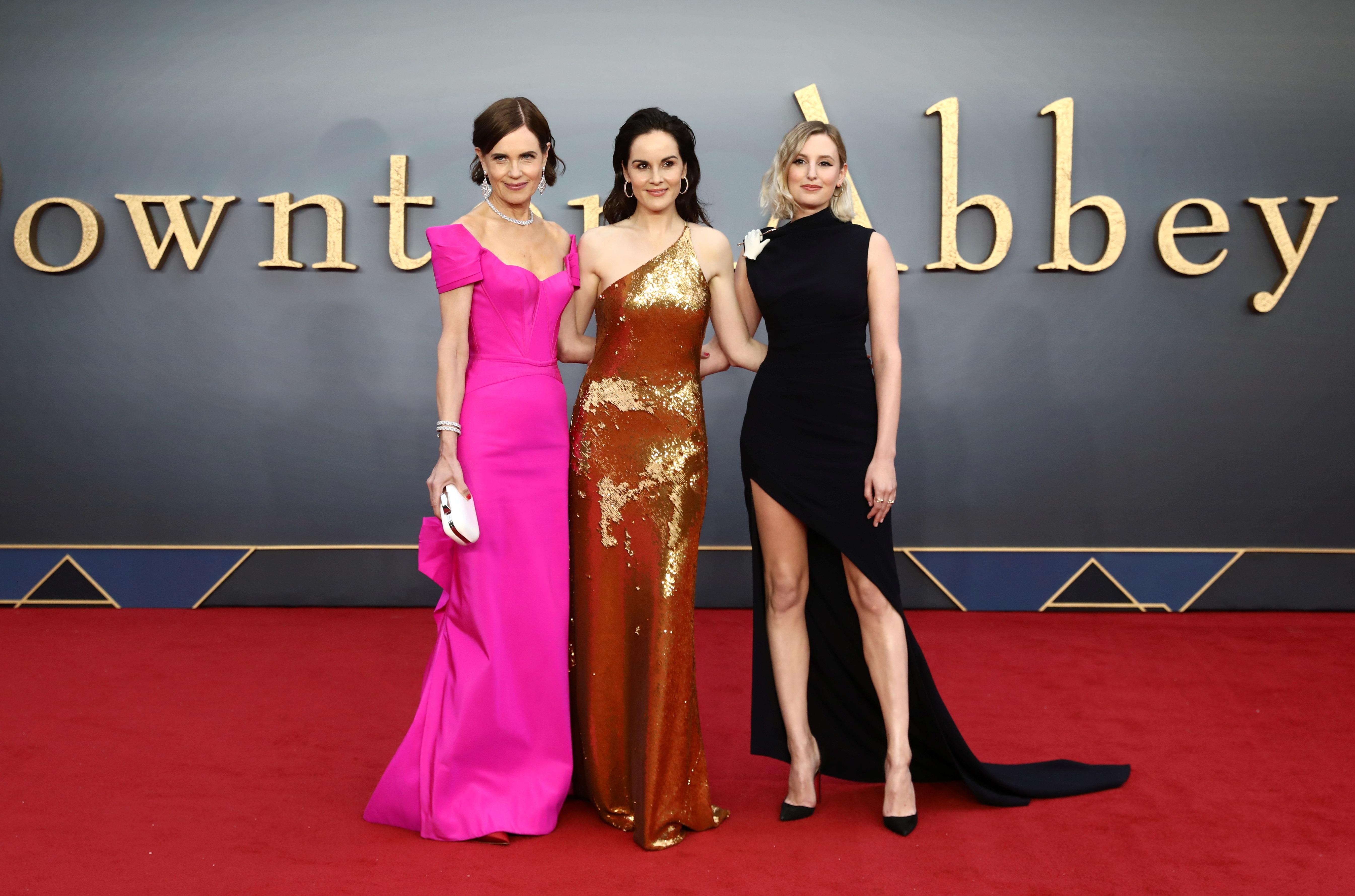 Το Downton Abbey επιστρέφει με νέα ταινία