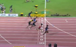 Παγκόσμιο Πρωτάθλημα στίβου: O Δουβαλίδης στα ημιτελικά! video