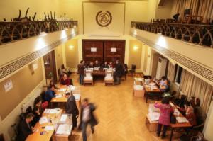 Δικηγόροι: Ζητούν παράταση της αναστολής για την υποχρεωτική διαμεσολάβηση