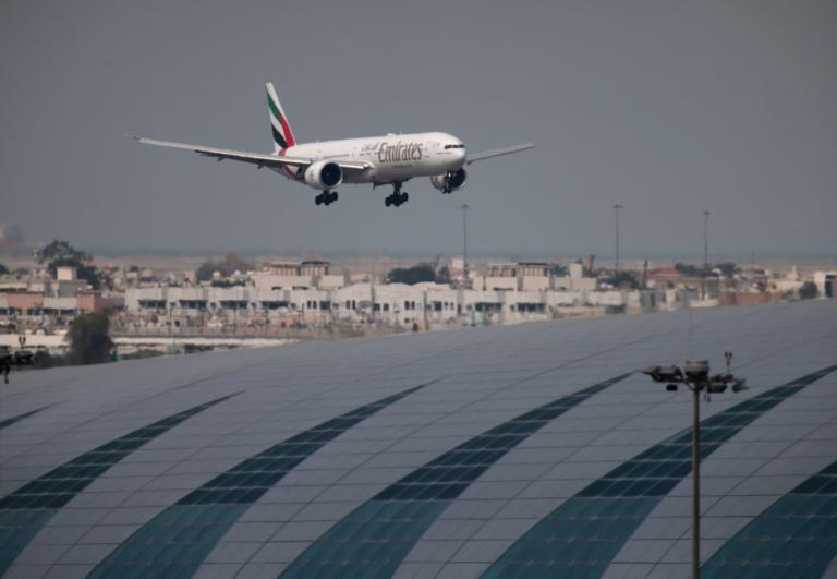Συναγερμός στο διεθνές αεροδρόμιο του Ντουμπάι λόγω drone!