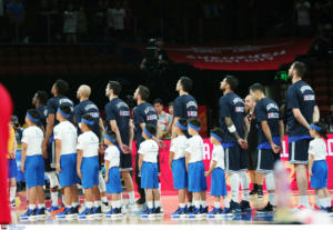 """Εθνική Ελλάδας: Η θέση που κατέλαβε η """"Γαλανόλευκη"""" στο Μουντομπάσκετ 2019"""