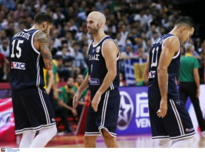 Μουντομπάσκετ 2019: Το… δυσκόλεψε η Εθνική Ελλάδας!