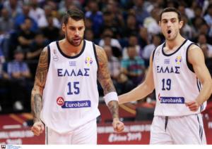Ελλάδα – Νέα Ζηλανδία: Τα highlights της γαλανόλευκης νίκης! video