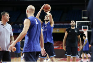 Μουντομπάσκετ 2019: Οι διαιτητές του Ελλάδα-Βραζιλία