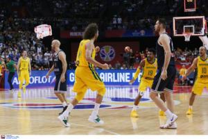 Μουντομπάσκετ 2019: Το δραματικό φινάλε στο Βραζιλία – Ελλάδα! Video