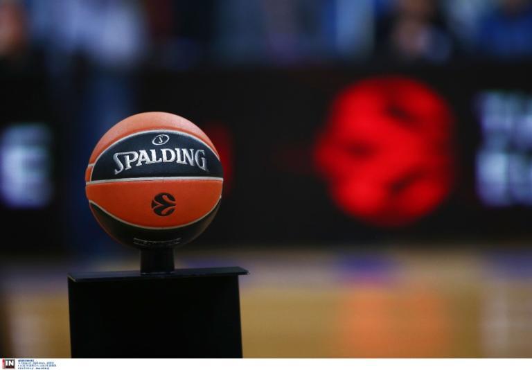Euroleague: H βαθμολογία μετά την ήττα του Παναθηναϊκού! Όλα τα αποτελέσματα της βραδιάς [pic]