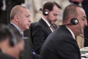Ερντογάν: Πράσινο φως για πολεμική επιχείρηση στα σύνορα Τουρκίας – Συρίας!