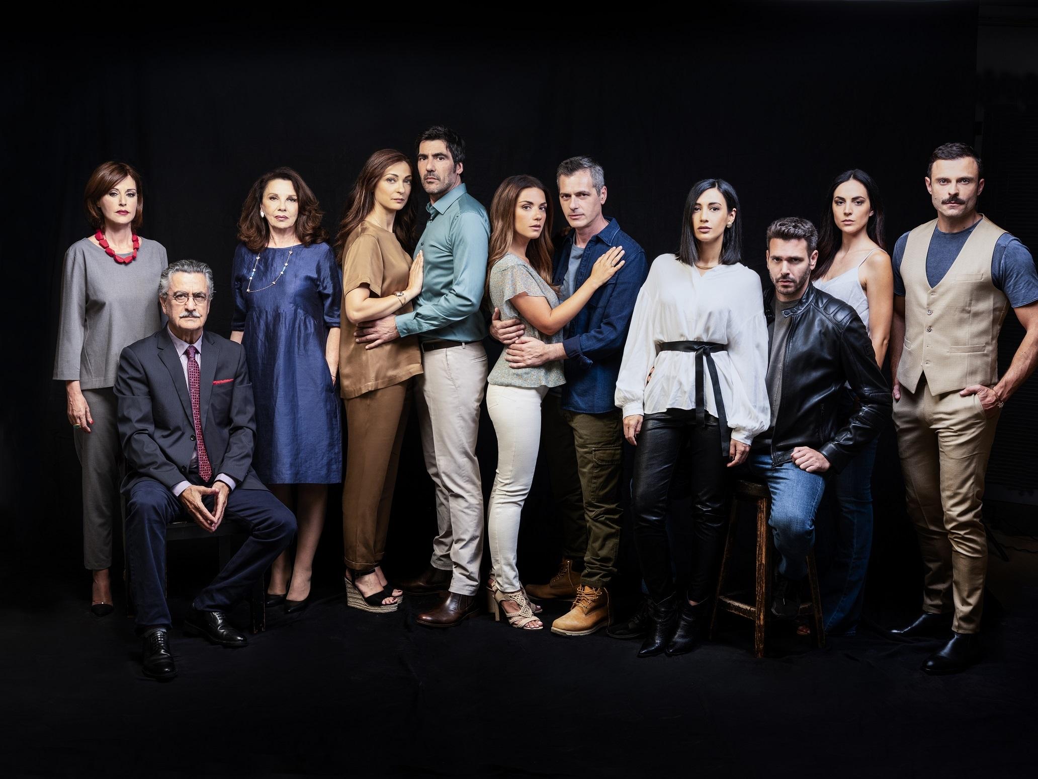 «Έρωτας μετά» – Η πρεμιέρα και οι συντελεστές της καινούργιας σειράς | Newsit.gr