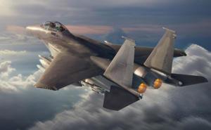 Αυτό είναι το νέο μαχητικό των ΗΠΑ – Δείτε τα πρώτα πλάνα του F-15EX!  [vid]