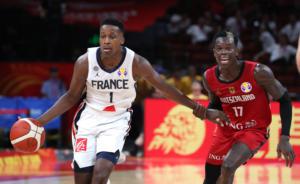 Μουντομπάσκετ 2019: Έπαιξε με τη… φωτιά η Γαλλία! Όλα τα αποτελέσματα και οι βαθμολογίες