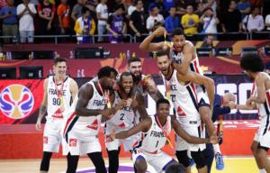 Μουντομπάσκετ 2019: «Χάλκινη» και πάλι η Γαλλία! «Ανέτρεψε» την Αυστραλία
