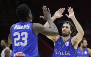 Μουντομπάσκετ 2019: Ματσάρα χωρίς… λόγο στο Πουέρτο Ρίκο – Ιταλία!