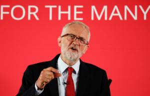 """Βρετανία: Κόρμπιν… exit – Πάνω από τους μισούς ψηφοφόρους των """"Εργατικών"""" θέλουν την παραίτησή του"""