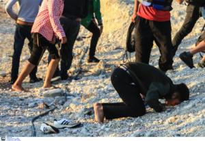 Νέες αφίξεις προσφύγων στα νησιά του Βορείου Αιγαίου