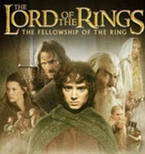 «Ο Άρχοντας των Δαχτυλιδιών» τηλεοπτική σειρά! video