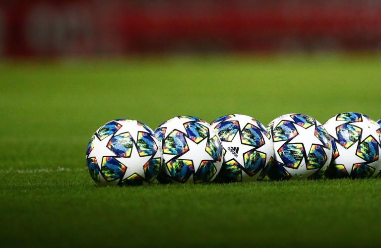 Αθλητικές μεταδόσεις με Ολυμπιακός – Τότεναμ για το Champions League (18/09)