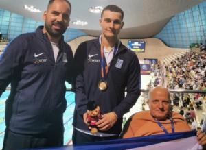 Πρεμιέρα στο Παγκόσμιο για την Ελλάδα με μετάλλια από Μιχαλεντζάκη – Κωστάκη
