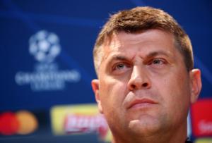Ερυθρός Αστέρας – Ολυμπιακός: Για τον Μιλόγεβιτς… δεν χωρούν φιλίες!