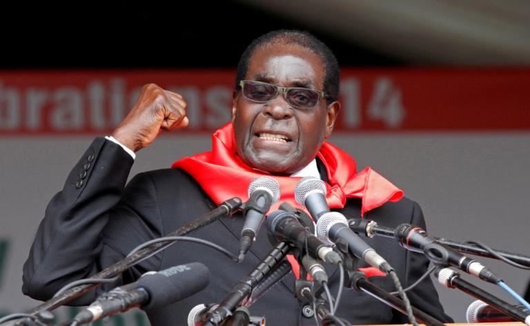 Μουγκάμπε: Ο ήρωας απελευθερωτής που έγινε… αιμοσταγής δικτάτορας! video