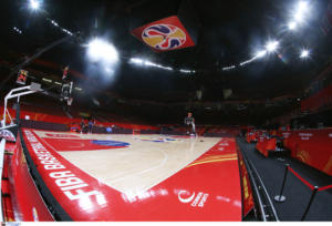 """Μπουντομπάσκετ 2019: Οι ομάδες που """"έκλεισαν"""" θέση για τα προημιτελικά"""