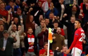 Europa League: Γλίτωσε τη γκέλα η Γιουνάιτεντ! «Ντόρτια» από τη Ρόμα! Τα αποτελέσματα της βραδιάς – videos