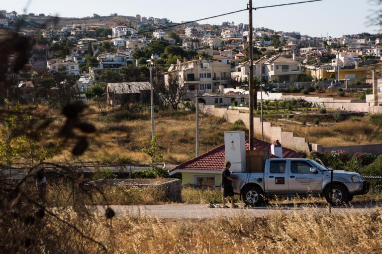 Μάτι: Κατατέθηκε το νομοσχέδιο για την ανάπλαση της πολύπαθης περιοχής