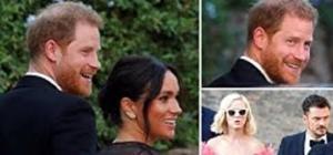 Ρώμη: Μέγκαν Μαρκλ, Ιβάνκα Τραμπ, Κέιτι Πέρι μαζί σε γκλαμουράτο γάμο!