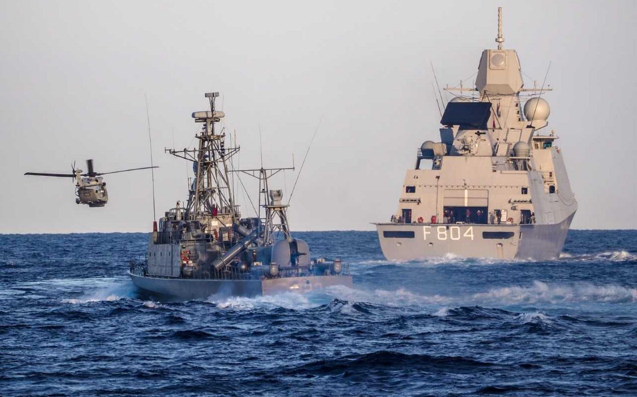 Τραμπούκοι της Μεσογείου! Πέντε νέες NAVTEX της Τουρκίας από τη Λήμνο έως την Κύπρο!